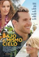 Aloha - Mexican Movie Poster (xs thumbnail)