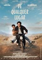 Né quelque part - Portuguese Movie Poster (xs thumbnail)