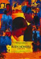 The Namesake - Spanish Movie Poster (xs thumbnail)
