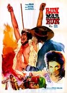 Corri uomo corri - Movie Poster (xs thumbnail)