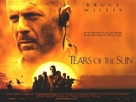 Tears Of The Sun - British Movie Poster (xs thumbnail)