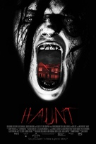 Haunt - Movie Poster (xs thumbnail)