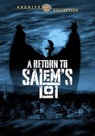A Return to Salem's Lot - Movie Cover (xs thumbnail)