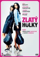 Tout ce qui brille - Czech DVD cover (xs thumbnail)