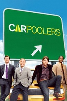 """Carpoolers"" - Movie Poster (xs thumbnail)"