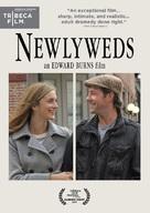 Newlyweds - DVD cover (xs thumbnail)