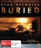 Buried - Australian Movie Poster (xs thumbnail)