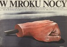 Night Moves - Polish Movie Poster (xs thumbnail)