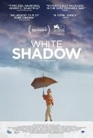 White Shadow - French Movie Poster (xs thumbnail)