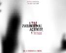 Paranormal Activity - Italian poster (xs thumbnail)