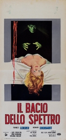 The Return of Dracula - Italian Movie Poster (xs thumbnail)