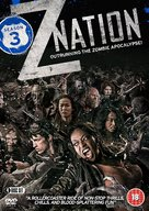 """Z Nation"" - British DVD cover (xs thumbnail)"