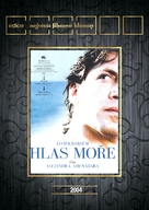 Mar adentro - Czech DVD movie cover (xs thumbnail)