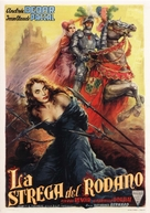 Le jugement de Dieu - Italian Movie Poster (xs thumbnail)