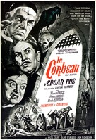 The Raven - French Movie Poster (xs thumbnail)