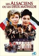 Les alsaciens - ou les deux Mathilde - French Movie Cover (xs thumbnail)