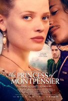La princesse de Montpensier - Movie Poster (xs thumbnail)