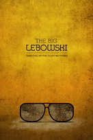 The Big Lebowski - Movie Poster (xs thumbnail)