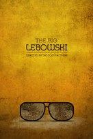 The Big Lebowski - Movie Poster (xs thumbnail)