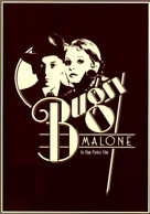 Bugsy Malone - Movie Poster (xs thumbnail)