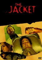 The Jacket - Movie Cover (xs thumbnail)