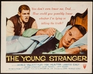 The Young Stranger - Movie Poster (xs thumbnail)