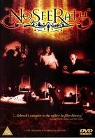 Nosferatu, eine Symphonie des Grauens - British Movie Cover (xs thumbnail)