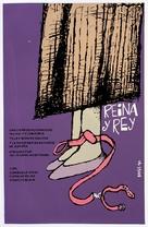 Reina y Rey - Cuban Movie Poster (xs thumbnail)