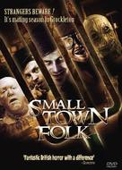 Small Town Folk - Movie Cover (xs thumbnail)