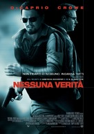 Body of Lies - Italian Movie Poster (xs thumbnail)