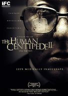 The Human Centipede II (Full Sequence) - DVD cover (xs thumbnail)