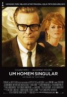 A Single Man - Portuguese Movie Poster (xs thumbnail)