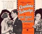 Her Night of Romance - poster (xs thumbnail)