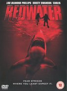 Red Water - British DVD cover (xs thumbnail)