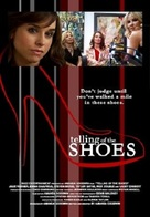 Telling of the Shoes - Movie Poster (xs thumbnail)