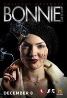 """""""Bonnie and Clyde"""" - Movie Poster (xs thumbnail)"""