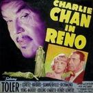 Charlie Chan in Reno - Movie Poster (xs thumbnail)