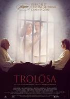Trolösa - Swedish Movie Poster (xs thumbnail)
