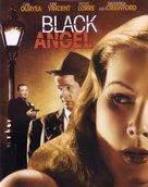 Black Angel - DVD movie cover (xs thumbnail)