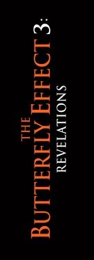 Butterfly Effect: Revelation - Logo (xs thumbnail)