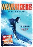Waveriders - Movie Poster (xs thumbnail)