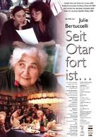 Depuis qu'Otar est parti... - German poster (xs thumbnail)