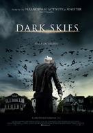 Dark Skies - Finnish Movie Poster (xs thumbnail)