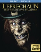 Leprechaun - Movie Cover (xs thumbnail)