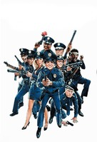Police Academy 2: Their First Assignment - Key art (xs thumbnail)
