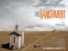 Izgnanie - British Movie Poster (xs thumbnail)