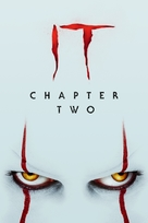 It: Chapter Two - Movie Cover (xs thumbnail)