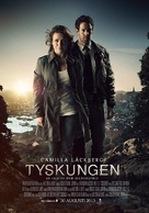 Tyskungen - Swedish Movie Poster (xs thumbnail)