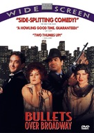 Bullets Over Broadway - Movie Cover (xs thumbnail)