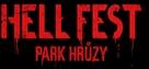 Hell Fest - Czech Logo (xs thumbnail)